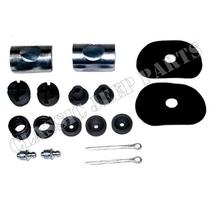 Steering bar repair kit