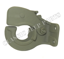 Pintle hook WILLYS MB Standard