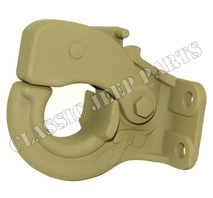 Pintle hook FORD GPW F-script