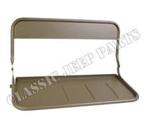 Rear seat WILLYS M38 M38A1