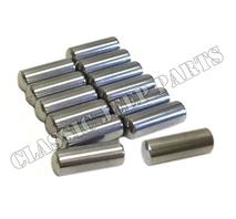 Main shaft pilot roller bearing set T84