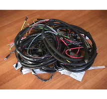 Wiring harness standard for pull push switch MADE IN AUSTRALIA