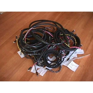 Wiring harness late for rotary light switch MADE IN AUSTRALIA