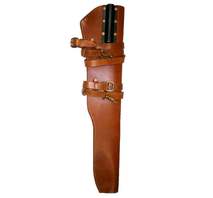 Leather Scabbard M1 Garand rifle