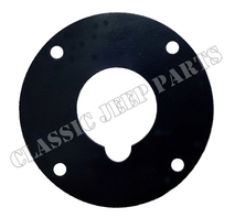 Rubber gasket trailer socket