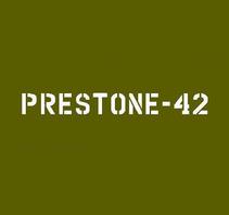 PRESTONE - 42