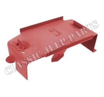 Battery tray WILLYS MB CJ2A
