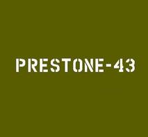 PRESTONE - 43