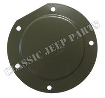 Inspektionslucka huvudbromscylinder FORD GPW F-märkt