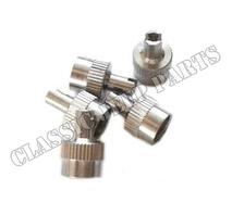 "Prong valve cap ""original style"" 5 pcs"