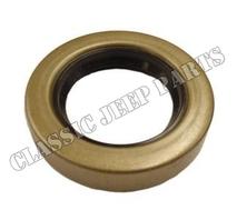 Output clutch shaft oil seal D18