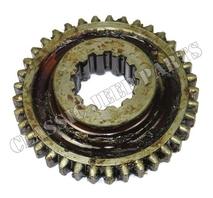 Output shaft sliding gear D18