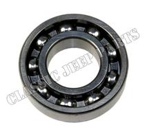 Output clutch shaft bearing D18
