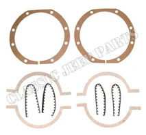 Knuckle seal kit original type