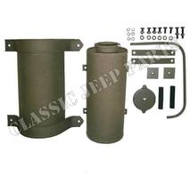 Surge tank kit