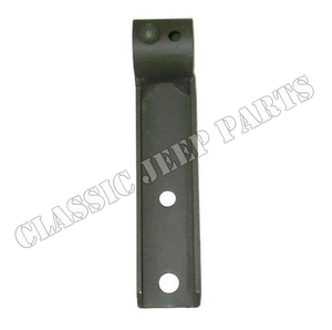 Top bow bracket front left WILLYS MB