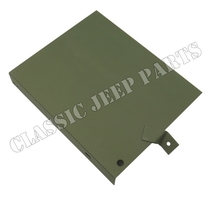 Air cleaner shield assy FORD GPW F-script