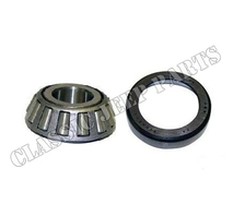 King pin bearing cup and cone Dana 25