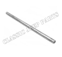 Shift fork guide pin T84