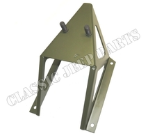 Spare wheel carrier 2 studs FORD GPW F-script
