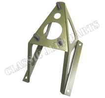Spare wheel carrier 3 studs FORD GPW F-script