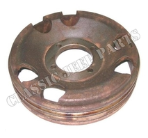 Emergency brake drum late WILLYS MB and CJ models