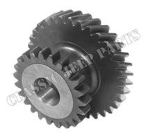 "Intermediate gear 23/33 teeths 3/4"" (19 mm) shaft D18 MADE IN EU"