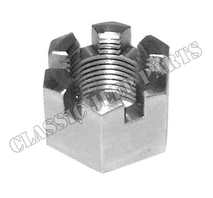 "Castle nut 3/4""-16  WILLYS MBT BANTAM T3"