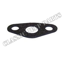 Oil float support gasket