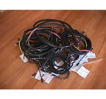 Wiring harness late for rotary light switch two stop lights MADE IN AUSTRALIA