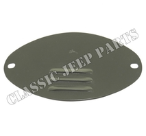 Transmission case inspection cover FORD GPW F-script