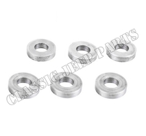 Fan pulley shield washer kit 6 pcs