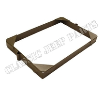 Battery cover WILLYS MB