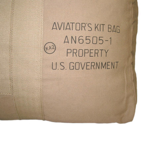 Aviator´s kit bag AN6505-1