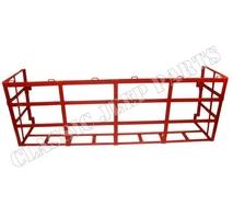 Bustle rack