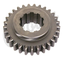 Gear low and reverse T90