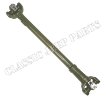 Propeller shaft assy front