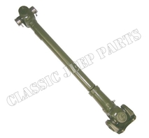 Propeller shaft assy rear