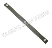 Platta för gångjärn handskfackslucka och lock verktygslådor med skruvar och brickor