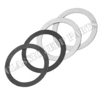 Shim set rear bearing T84