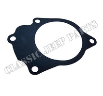 Water pump to cylinder block gasket