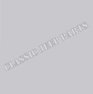 Motorfärg grå 0,5liter FORD GPW