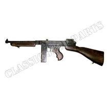 M1928 Thompson machine gun Aged patina (Replica)