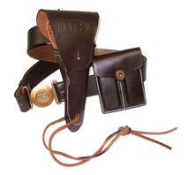 M1911 Colt 45 holster belt set