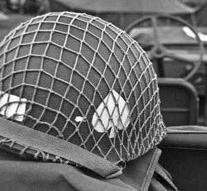 Helmet stencil Manual