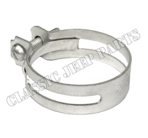 Radiator hose clamp A10½
