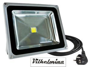 30 Watt Power LED 240 Volt Natural vit