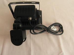 30 Watt Power LED 240 Volt med rörelsesensor