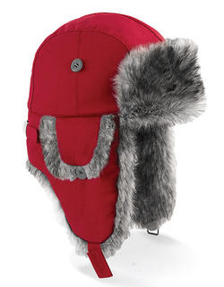Junior Trapper Hat