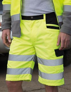 Säkerhets arbets shorts